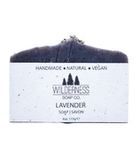 Wilderness Soap Co. Lavender Soap