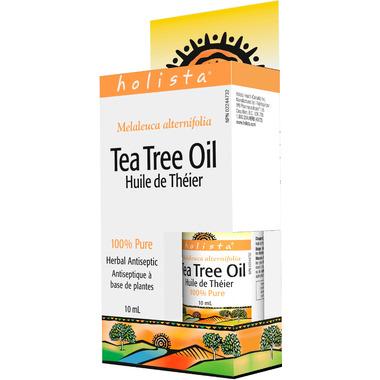 Holista Tea Tree Oil 100% Pure