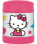 Thermos FUNtainer Insulated Food Jar Hello Kitty