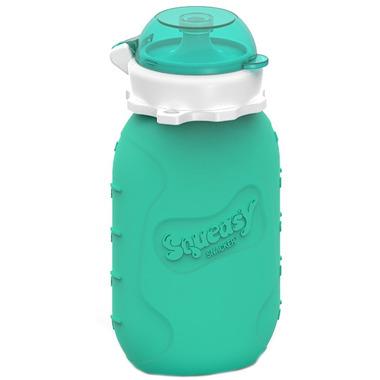 Squeasy Gear Snacker Aqua Blue