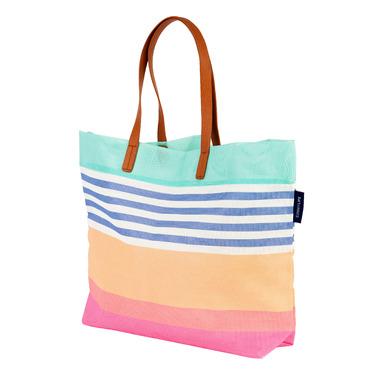 Sunnylife Luxe Mesh Beach Bag Catalina