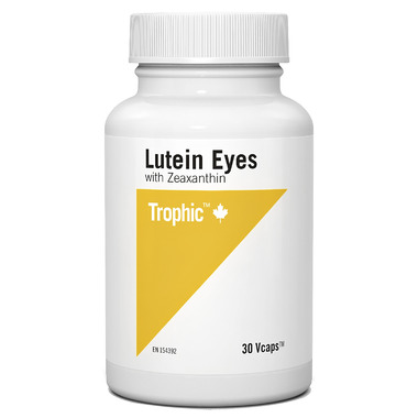 Trophic Lutein Eyes