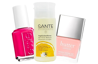 Buy Nailpolish & Nailcare