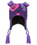 Kombi Animal Family Child Hat Zola The Puppy