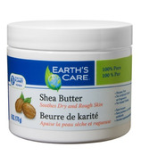 Earth's Care Shea Butter
