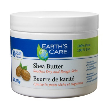 Earth\'s Care Shea Butter