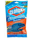 Clorox Disposable Vinyl Gloves