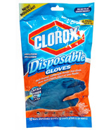 Clorox Disposable Vinyl Gloves