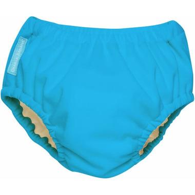 Charlie Banana Reusable Swim Diaper Turquoise