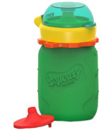 Squeasy Gear Snacker Green