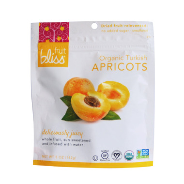 Fruit Bliss Organic Dried Fruits