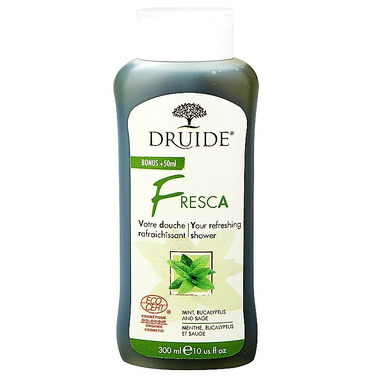 Druide Fresca Refreshing Shower Gel