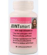 Lorna Vanderhaeghe JOINTSmart