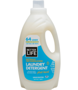Better Life Laundry Detergent Unscented