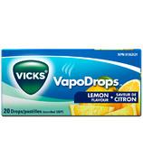 Vicks VapoDrops Cough Relief