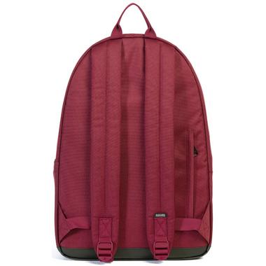 Parkland Meadow Plus Backpack Maroon