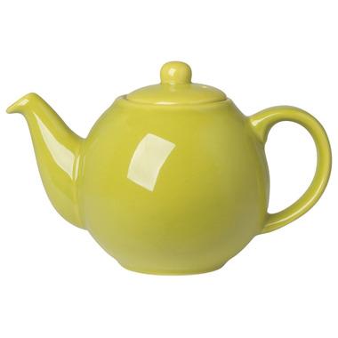 London Pottery Teapot Globe 6-Cup Cactus