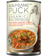 Wolfgang Puck Organic Hearty Vegetable Soup