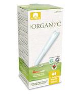Organ(y)c 100% Organic Cotton Tampons with Applicator