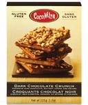 Cocomira Confections Dark Chocolate Crunch