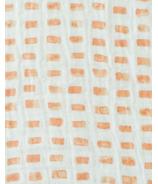 Little Unicorn Cotton Muslin Swaddle Blanket Tangerine Tiles