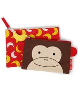 Skip Hop ZOO Little Kid Cases Monkey