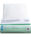 Jupiter Industries Tranquility Crib Mattress Cover