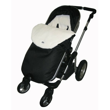 Jolly Jumper Water Repellent Stroller Snuggle Bag