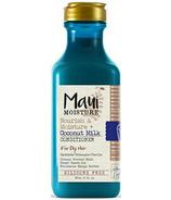 Maui Moisture Nourish & Moisture Coconut Milk Conditioner