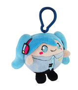 Squishable Micro Squishable Hatsume Miku