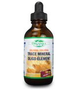 Organika Colloidal Trace Mineral