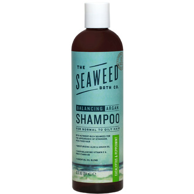 The Seaweed Bath Co. Wildly Natural Seaweed Argan Shampoo