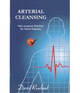 Rowland Formulas Arterial Cleansing