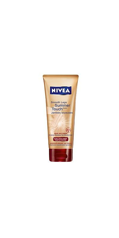 Nivea Summer Touch Smooth Legs