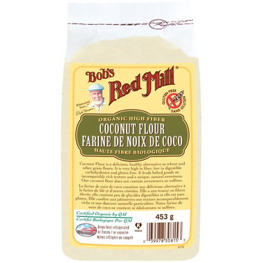 Bob\'s Red Mill Organic Coconut Flour