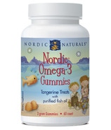 Nordic Naturals Omega 3 Gummies
