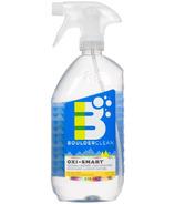 Boulder Clean Oxi-Smart Stain Remover Meyer Lemon