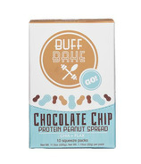 Buff Bake Peanut Butter Single Servings Chocolate Chip