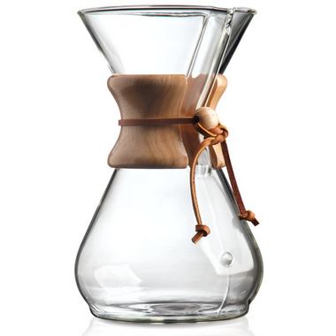 Chemex 8 Cup Classic Coffeemaker