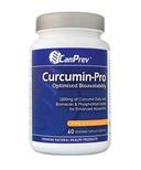 CanPrev Curcumin-Pro
