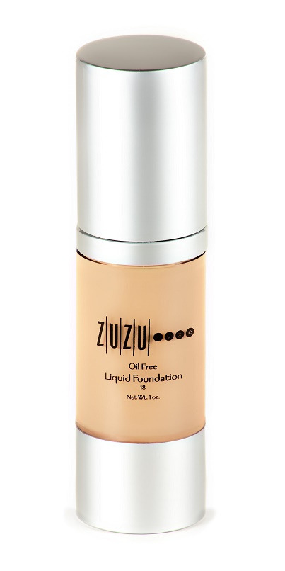 Buy Zuzu Luxe Cosmetics Oil Liquid Foundation Well