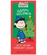 McSteven's Peanuts Lucy's Holiday Hazelnut Cocoa