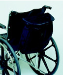 Drive Medical Nylon Wheelchair Bag