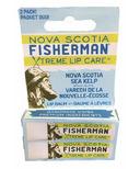 Nova Scotia Fisherman Lip Balm DUO Packs Sea Kelp
