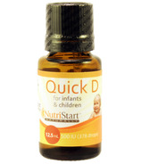 Quick D Children's Liquid Vitamin D