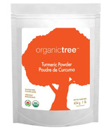 OrganicTree Organic Turmeric Powder