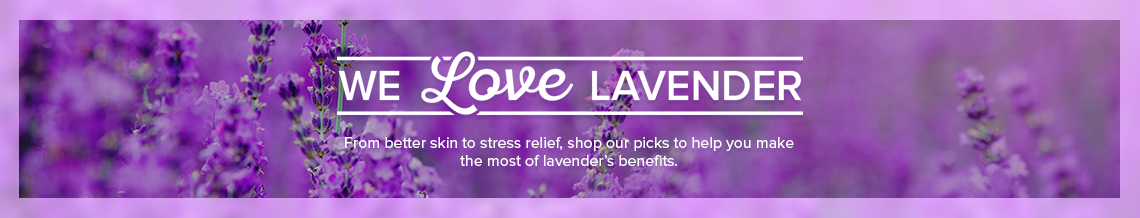 We Love Lavender at Well.ca