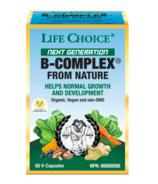 Life Choice Next Generation B Complex