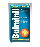 Balminil DM + Expectorant Syrup