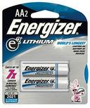 Energizer E2 Lithium AA Batteries